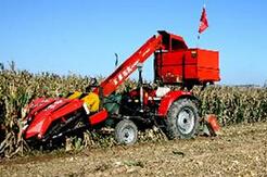 农资产品--农机
